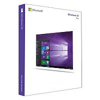 Microsoft Windows Pro10 64bit 1PK OEI