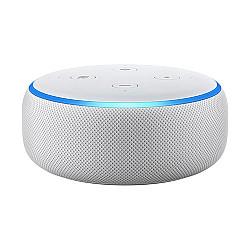 Amazon Echo Dot 3rd Gen Smart Speaker with Alexa (Sandstone)