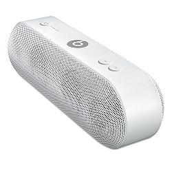 Beats Pill Plus Portable Speaker (White)