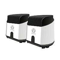 FanTech GS201 USB Wired Mini Subwoofer Speaker