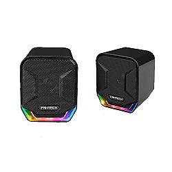 FANTECH SONAR GS202 Hi-res Audio Gaming Speaker