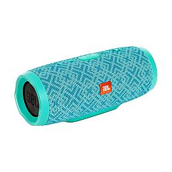 JBL Charge 3 Waterproof Portable Bluetooth Speaker- Mosaic