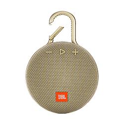JBL Clip 3 Portable Bluetooth Speaker -Stand