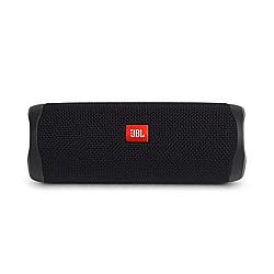 JBL Flip 5 Waterproof Portable Bluetooth Speaker -Black