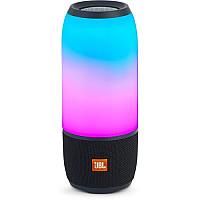 JBL Pulse 3 Waterproof 360° Lightshow Bluetooth Speaker