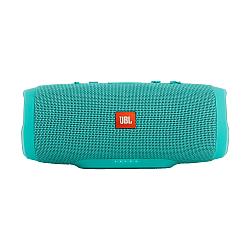 JBL Charge 3 Waterproof Portable Bluetooth Speaker- Teal