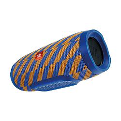 JBL Charge 3 Waterproof Portable Bluetooth Speaker- Zap