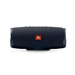 JBL Charge 4 Waterproof Portable Bluetooth Speaker -Black