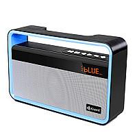 Kisonli G7 New 2000mAh Bluetooth Mini V4.0+EDR Speaker