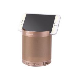 Kisonli Q3 Gold OEM Bluetooth Speaker