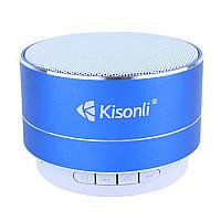 Kisonil-LED804 3W 400mAh Mini Bluetooth Speaker