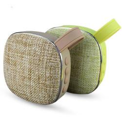 Kisonli R1 Bluetooth cloth speaker