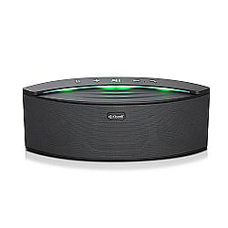 Kisonli Bluetooth M1 LED Light Stereo Mini Speaker