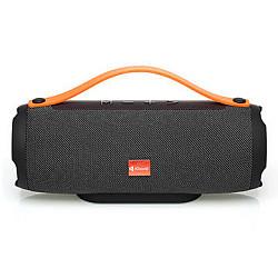 Kisonli Bluetooth M3 LED Dual  Speaker