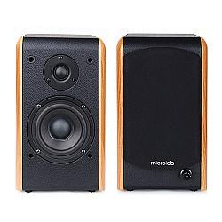 Microlab B77BT STEREO BOOKSHELF 2.0 Bluetooth Speaker