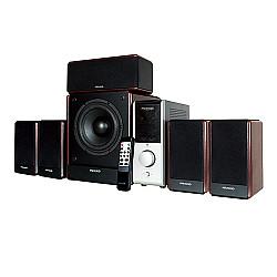 Microlab FC 730 5.1 surround subwoofer Speaker