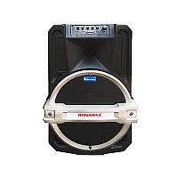 Ronamax T12 Compact Bluetooth Portable Speaker
