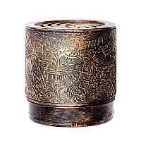 VALUE-TOP VT-SP100-L13 Antique Gold Bluetooth Speaker