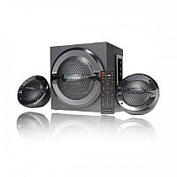 Xtreme E223BU 2:1 Bluetooth Speaker