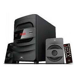 XTREME E256U Multimedia Speaker