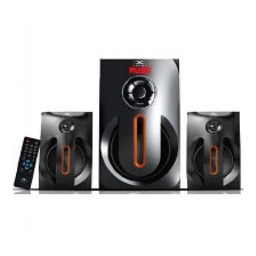 Xtreme E277U Multimedia Speaker