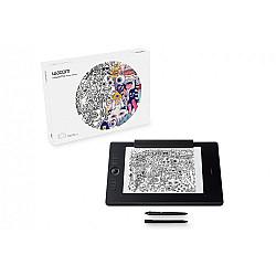 Wacom PTH-660 Intuos Pro Paper Edition Graphics Tablet