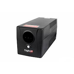 DigitalX 1200VA UPS