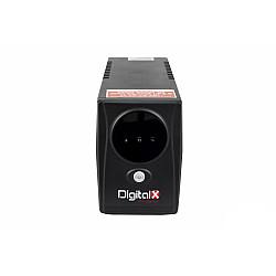 DigitalX 650VA Offline UPS