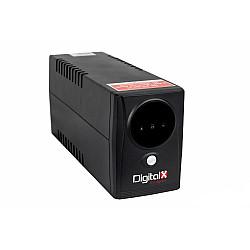 DigitalX 850VA Offline UPS