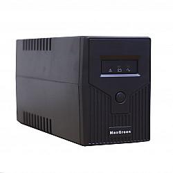MaxGreen MG GOLD5 650VA Offline UPS
