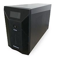 MaxGreen 2000VA Offline UPS