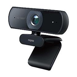 Rapoo C260 USB Full HD Webcam (Black)
