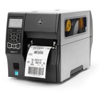 Zebra ZT410 Monochrome Thermal Transfer Label Printer