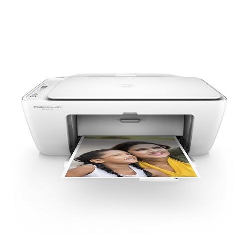 HP DeskJet Ink Advantage 2675 All-in-One Printer Price In Bd